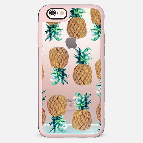 Pineapple Beach - Wallet Case