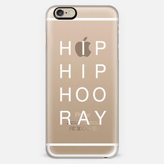 HIP HIP CLEAR -