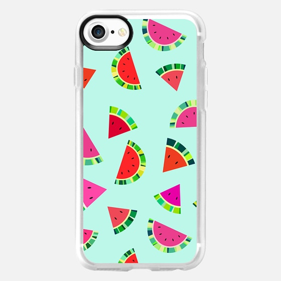 Watermelons Print - Wallet Case