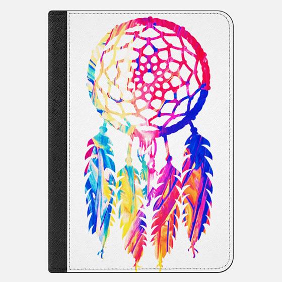 iPad Mini 4 Case - Hipster Neon Dreamcatcher Cute Rainbow