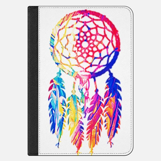 iPad Mini 4 เคส - Hipster Neon Dreamcatcher Cute Rainbow