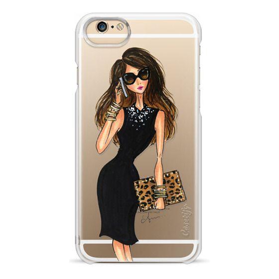 iPhone 6 Cases - The Editor by Anum Tariq