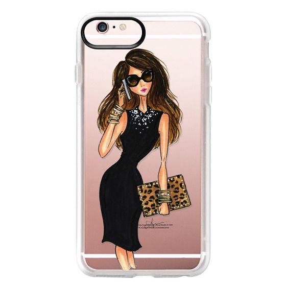 iPhone 6s Plus Cases - The Editor by Anum Tariq