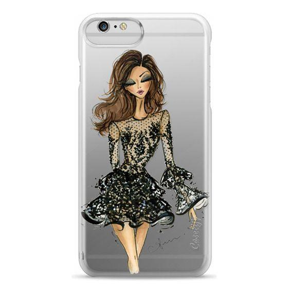 iPhone 6 Plus Cases - Zuhair Murad by Anum Tariq