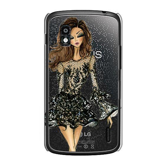 Nexus 4 Cases - Zuhair Murad by Anum Tariq