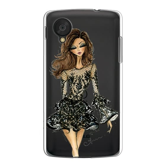 Nexus 5 Cases - Zuhair Murad by Anum Tariq