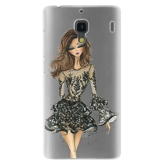 Redmi 1s Cases - Zuhair Murad by Anum Tariq