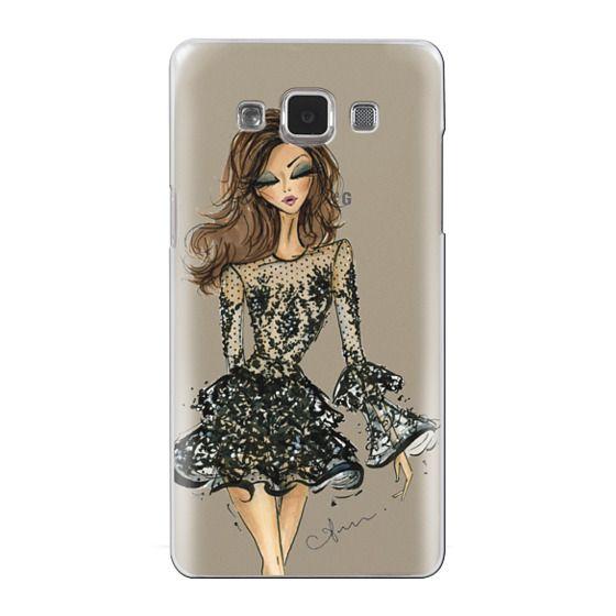 Samsung Galaxy A5 Cases - Zuhair Murad by Anum Tariq