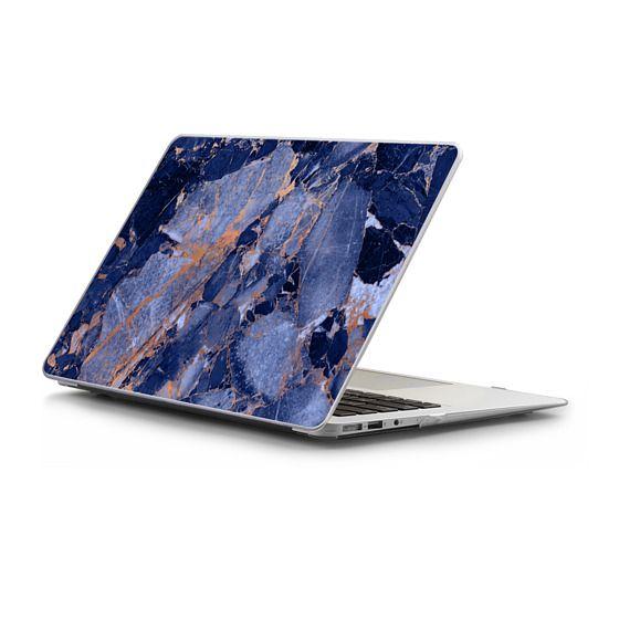 MacBook Air 13 Sleeves - Blue Marble