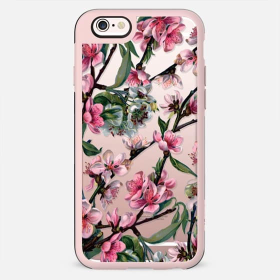 Branches in Bloom - New Standard Case