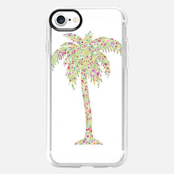 PALM TREE - Snap Case