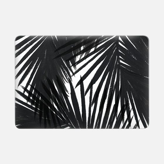 "Macbook Pro 13"" (2016 - 2017) Case - Palms Black"