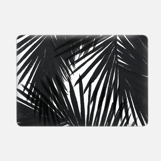 "Macbook Pro 15"" (2016 - 2017) Case - Palms Black"