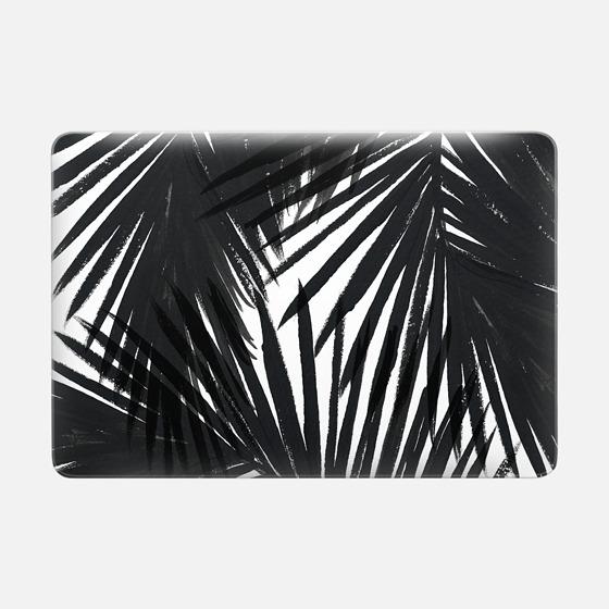 "Macbook Pro 13"" (2009 - 2012) Capa - Palms Black"