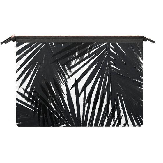 MacBook Air 11 Sleeves - Palms Black