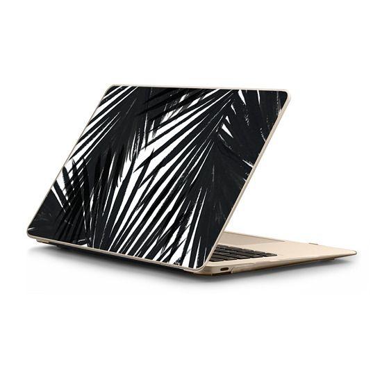MacBook 12 Sleeves - Palms Black