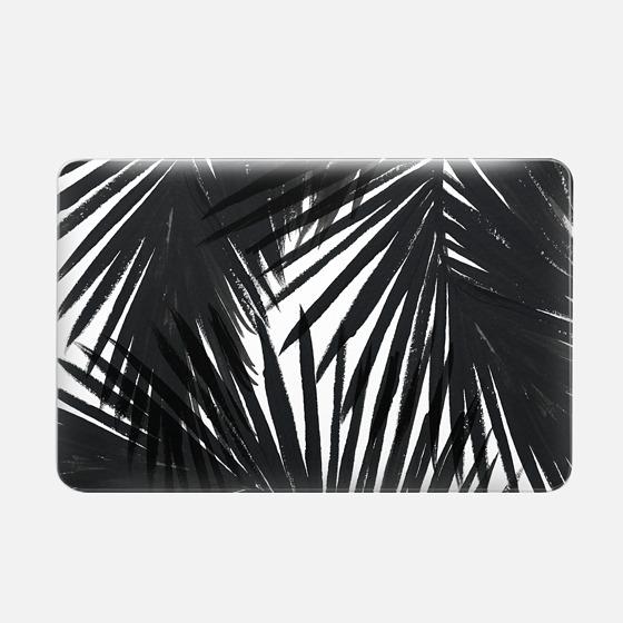 Macbook Air 11 Case - Palms Black
