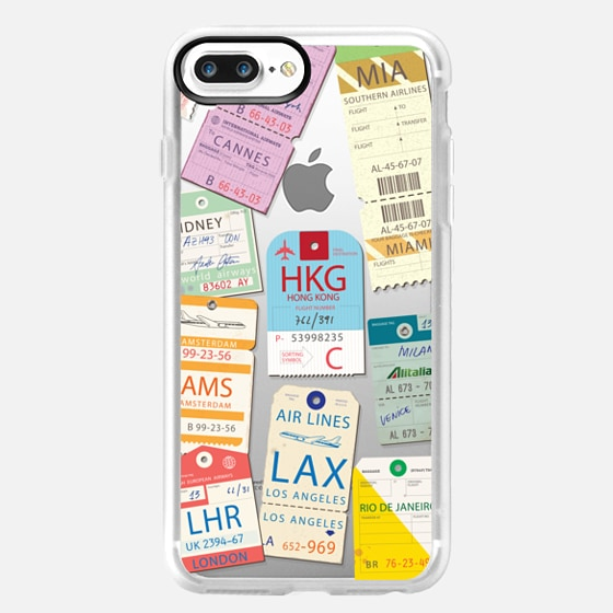 Airline tags2