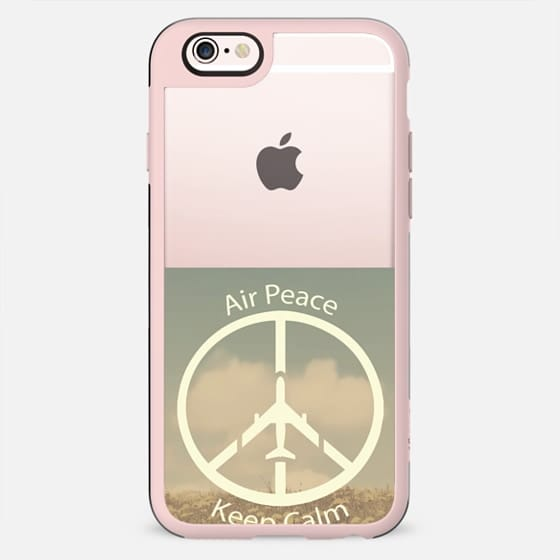 Air Peace logo - New Standard Case