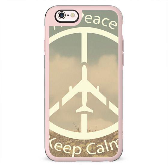 Air Peace Keep Calm