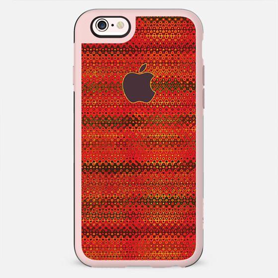 hypnotic apple 3 - New Standard Case