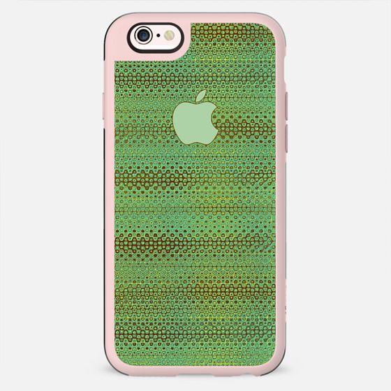 hypnotic apple 4 - New Standard Case