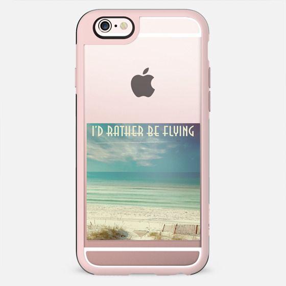 The keep calm beach - New Standard Case