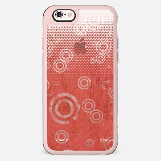 Red grunge appeal - New Standard Case