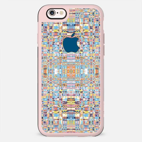 Hypnotic Apple 59 - New Standard Case