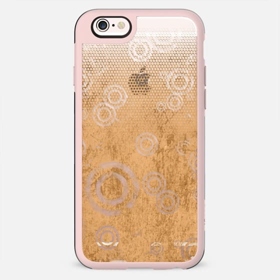 Sepia Grunge appeal - New Standard Case