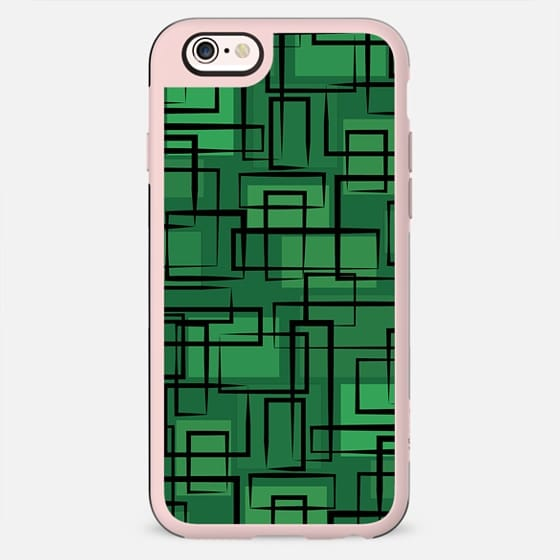 Dark green 70's - New Standard Case