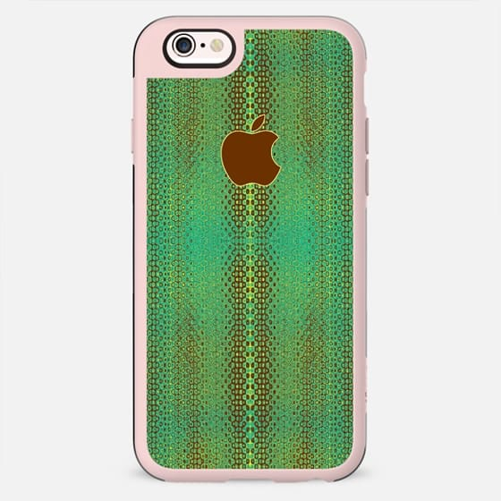 Hypnotic Apple 91 - New Standard Case