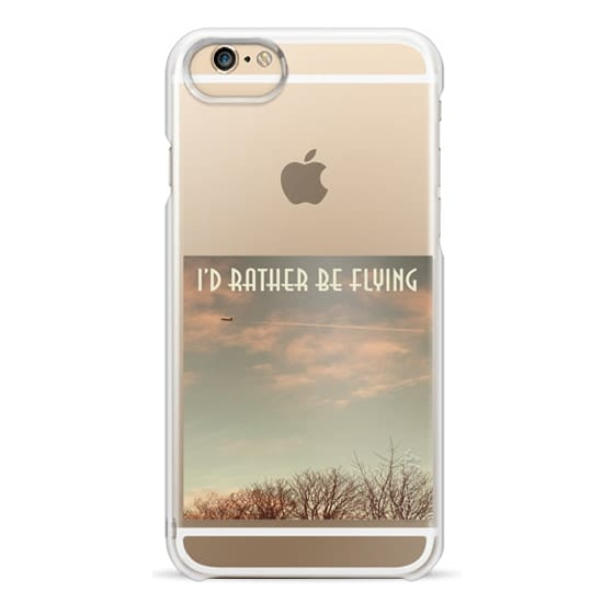 iPhone 6s Cases - Sky above