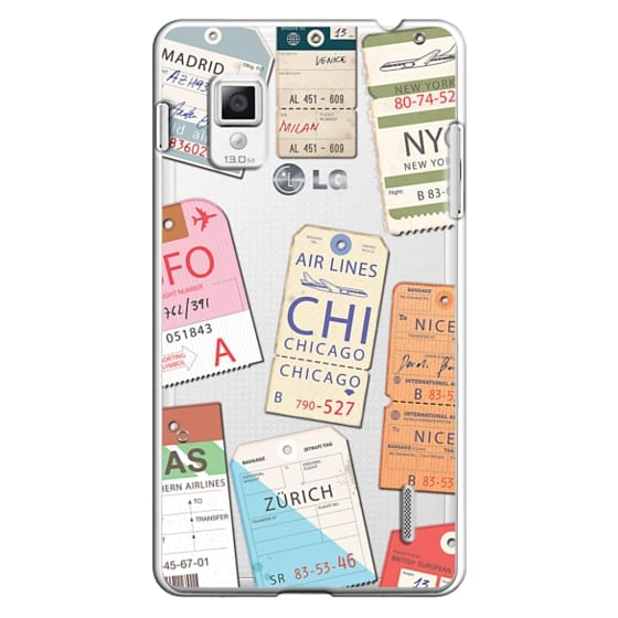 Optimus G Cases - Iphone _airlinetags