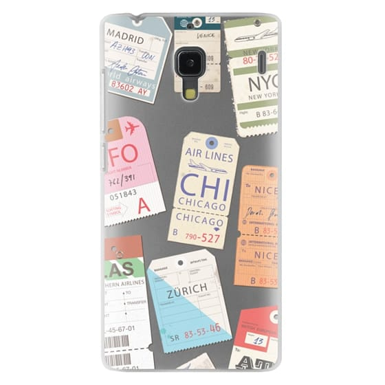 Redmi 1s Cases - Iphone _airlinetags