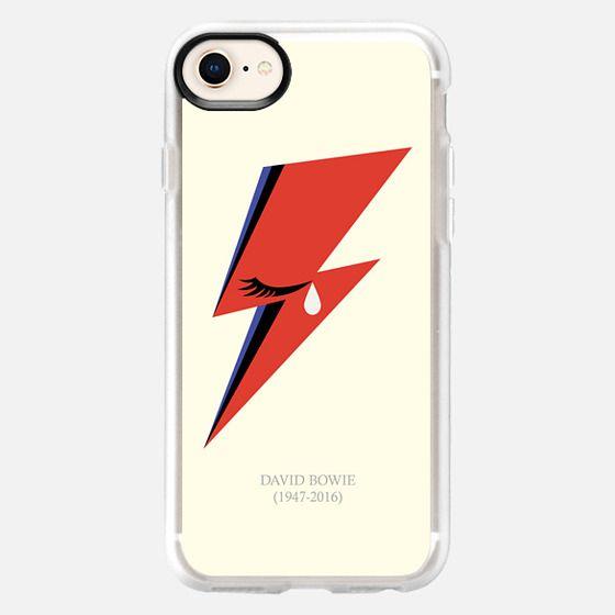 David Bowie - Snap Case