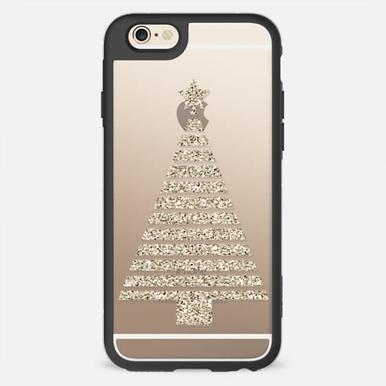 Glitter Tree - New Standard Case