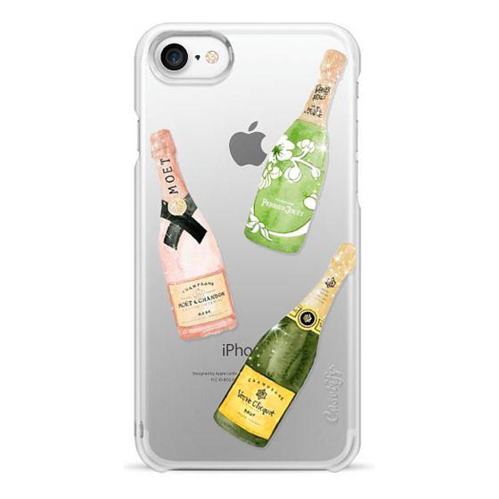 iPhone 7 Cases - Сhampagne