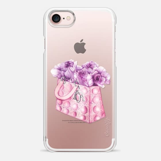 Dior bag - Snap Case