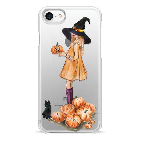 iPhone 7 Cases - Halloween