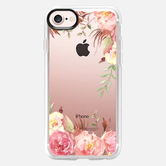 Flowers - Snap Case