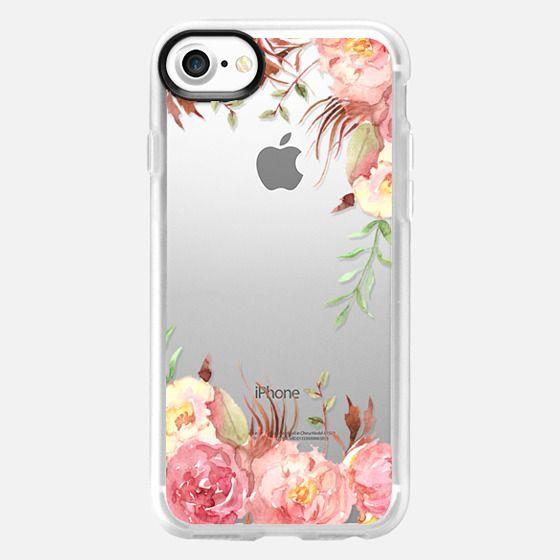 Flowers - Snap Case