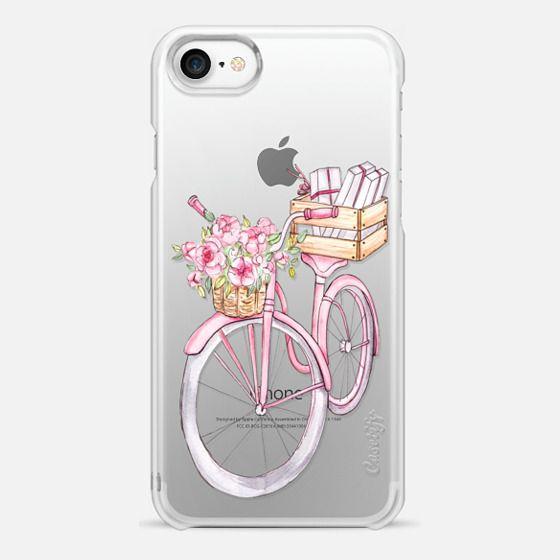 Bike - Snap Case