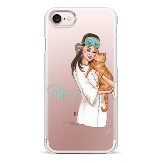 iPhone 7 Cases - tiffany