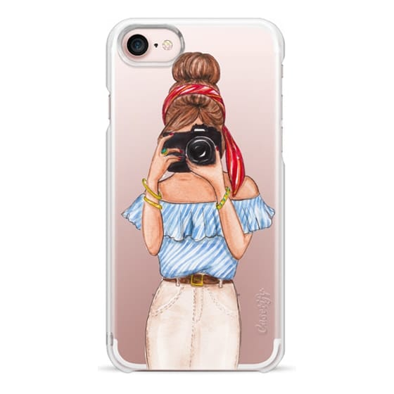 iPhone 7 Cases - Photographer