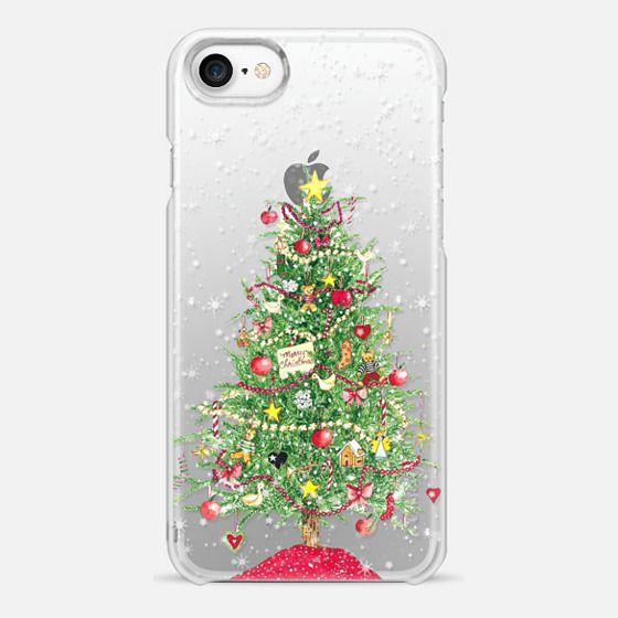 Christmas tree - Snap Case