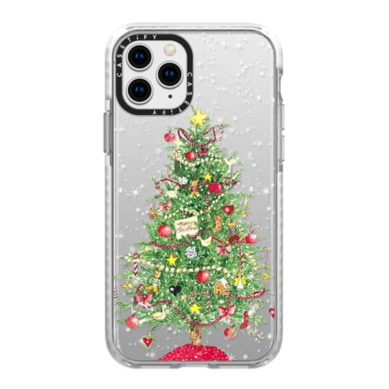 iPhone 11 Pro Cases - Christmas tree