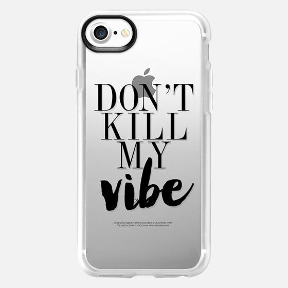 VIBE - Wallet Case