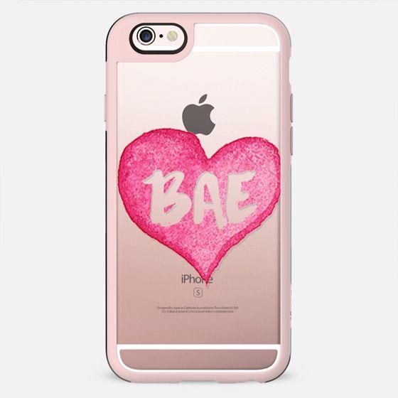 BAE - New Standard Case