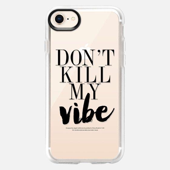 VIBE - Snap Case